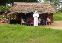 زيارة فضيلة الشيخ الدعوية إلى كينيا