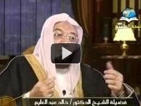 محمد بن سيرين برنامج الأبرار ح15 (مرئي)