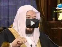 شريح القاضي برنامج الأبرار ح14 (مرئي)