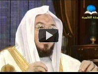 عمر بن عبد العزيز برنامج الأبرار ح25 (مرئي)