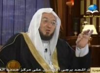 سفيان بن عيينة برنامج الأبرار ح11 (مرئي)