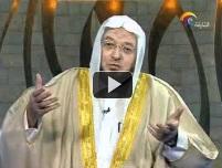 الخشوع في الصلاة (مرئي) الاسهم الرابحة على قناة الشارقة