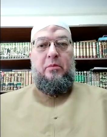 كلمة الدكتور خالد عبد العليم لأحبائه في دولة لاتفيا إحدى دول البلطيق