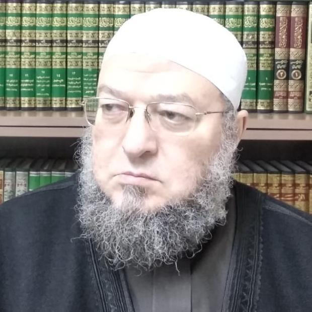 الأسباب الظاهرة والباطنة لرفع البلاء ..فضيلة الشيخ الدكتور خالد عبد العليم