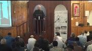 خطبة جمعة (إن الله أعزنا بالإسلام) كوبنهاجن الدنمرك
