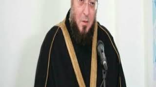 نعمة الإسلام - خطبة جمعة برلين بألمانيا