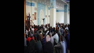 تقوى الله وخشيته في السر والعلانية خطبة جمعة مدينة كييف أوكرانيا الدكتور خالد عبد العليم 14-7-2012 م