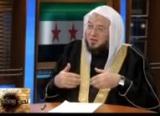 لقاء بقناة المجد الفضائية حول (نصرة سوريا)