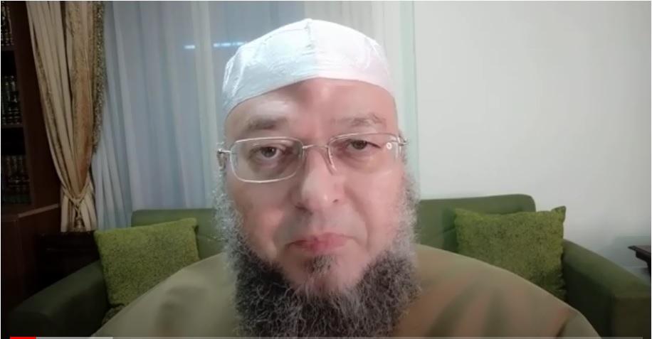 هل أصبح الإسلام اليوم غريباً بين أهله ؟ فضيلة الشيخ الدكتور خالد عبد العليم متولي