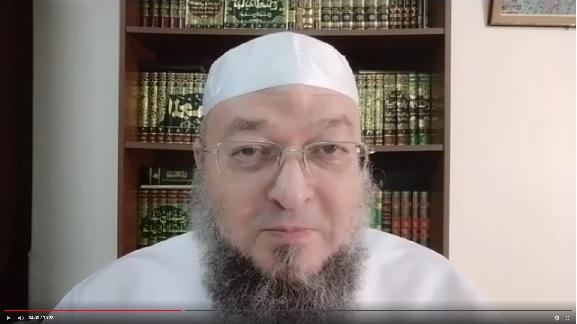 17) ثلاثة أشياء ترفع عنك ضيق العيش - فضيلة الشيخ الدكتور خالد عبد العليم متولي
