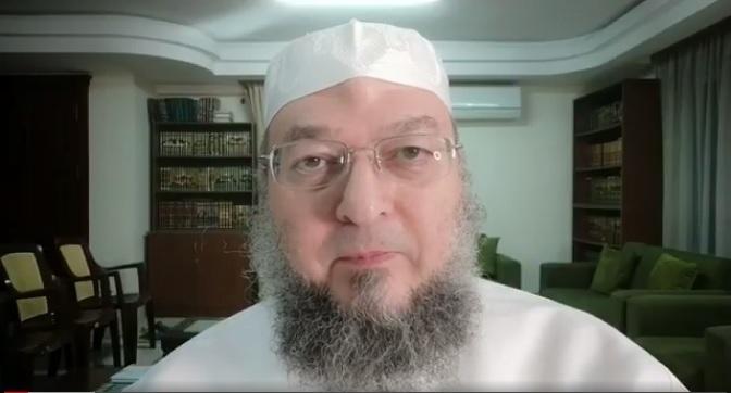 20) ما هي المواطن الثلاثة التي نجد فيها الرسول يوم القيامة ؟ الشيخ الدكتور خالد عبد العليم متولي