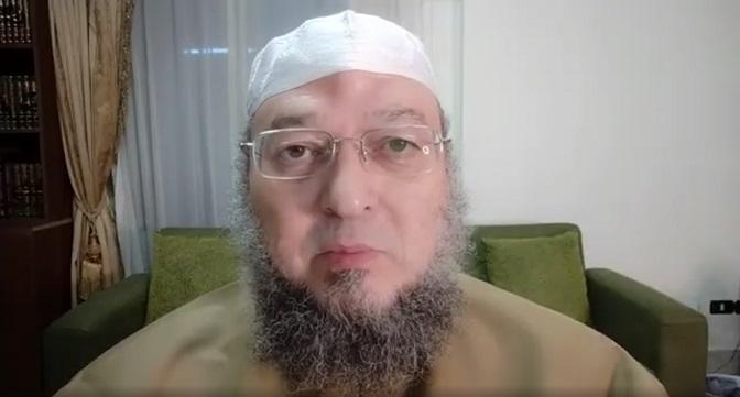 23) رحم الله عبدا مات وماتت ذنوبه معه - فضيلة الشيخ الدكتور خالد عبد العليم متولي .