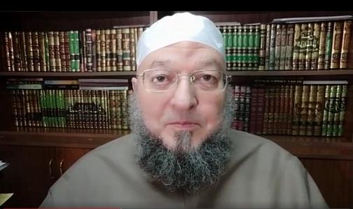 25) ماذا تعرف عن الإمام البخاري ؟ فضيلة الشيخ الدكتور خالد عبد العليم متولي .