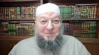 26) بادر قبل أن تغادر - فضيلة الشيخ الدكتور خالد عبد العليم متولي .