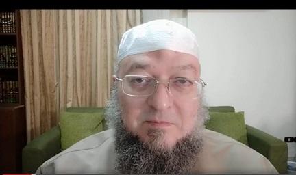 28) جبر الخواطر - فضيلة الشيخ الدكتور خالد عبد العليم متولي .
