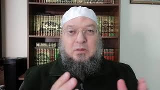 29)من هو المنافق عليم اللسان الذي حذر منه النبي - كلمة فضيلة الشيخ الدكتور خالد عبد العليم متولي .