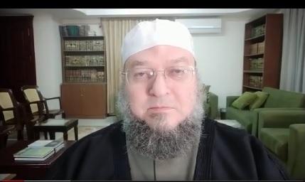 30) كفى بالموت واعظا - فضيلة الشيخ الدكتور خالد عبد العليم متولي .