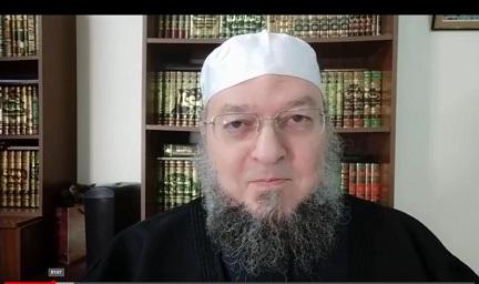 32) صفات العالم الذي نتلقى عنه العلم - فضيلة الشيخ الدكتور خالد عبد العليم متولي .