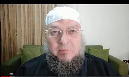 33) حاسبوا أنفسكم قبل أن تحاسبوا غيركم - فضيلة الشيخ الدكتور خالد عبد العليم متولي .