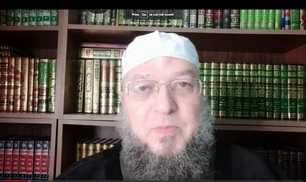 34) الفرق بين الواعظ الداعية وبين الفقيه العالم - فضيلة الشيخ الدكتور خالد عبد العليم متولي .
