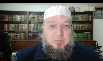 35) اعرف المفتاح حتى ترتاح - فضيلة الشيخ الدكتور خالد عبد العليم متولي .