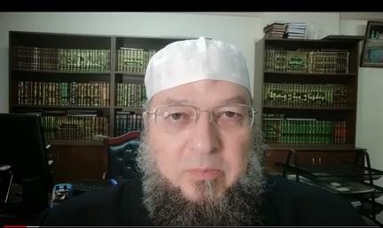 37) هل يكفي الدعاء وحده لرفع البلاء وتحقيق الرجاء - فضيلة الشيخ الدكتور خالد عبد العليم متولي .