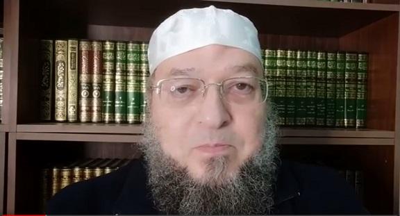 38) أحبك ربي فتول أمري - فضيلة الشيخ الدكتور خالد عبد العليم متولي .