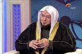 لقاء بقناة الشارقة الفضائية حول (التدبر في القرآن) ببرنامج مع القرآن