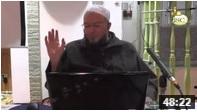 دورة فقهية في أصول الفقه شرح كتاب الورقات للإمام الجويني الجزء الثالث