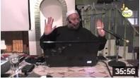 دورة فقهية في أصول الفقه شرح كتاب الورقات للإمام الجويني الجزء السادس