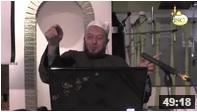 دورة فقهية في أصول الفقه شرح كتاب الورقات للإمام الجويني الجزء التاسع