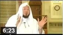 لقاء بقناة المجد الفضائية في برنامج ذكرى - مراقبة الله عز وجل