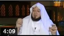 كلام الله عز وجل برنامج ذكرى على قناة المجد