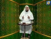 حرية المرأة في الاسلام (مرئي) برنامج خيركم لأهله ح15