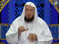 حكمة التعدد في الاسلام (مرئي) برنامج خيركم لأهله ح28