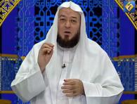 مظاهر تكريم الاسلام للمرأة (مرئي) برنامج خيركم لأهله ح29