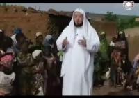 رحلة الشيخ الدعوية لافريقيا ج6 (مرئي) برنامج أبواب الخير